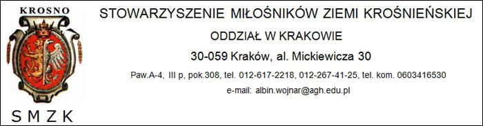 Krakow prog