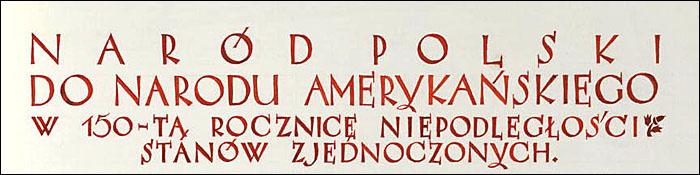 Polish Declarations