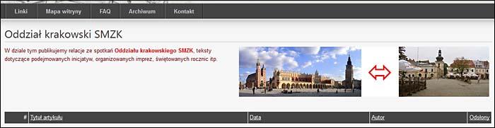Oddzial krakowski